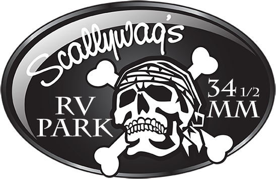 Scallywag's RV Park | Buccaneer Bay Resort